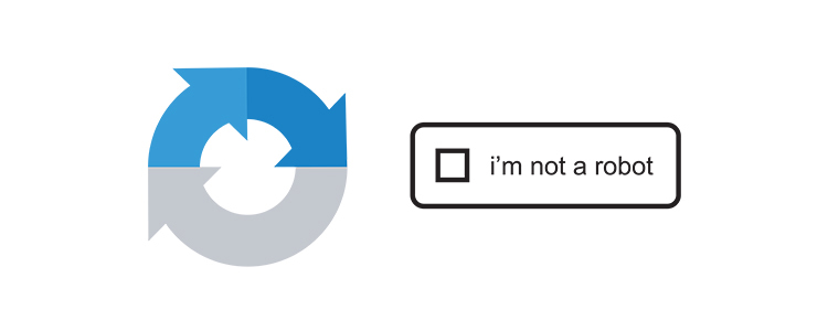 Stop Spam emails with Recaptcha 3